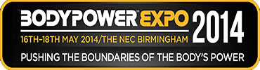 BODYPOWER Header