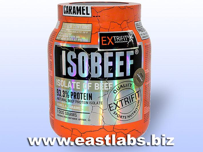 [Image: ISOBEFF-X.jpg]