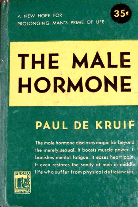 The Male Hormone