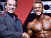 2017 Arnold Classic PRO - úspech Ondřeja KMOŠŤÁKA