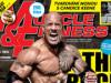 Muscle&Fitness 2/2015 - aké novinky obsahuje posledné číslo?