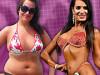 Markéta MACHÁČKOVÁ - schudla 40kg a súťaží v bikinifitness