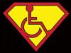 Rob SMITH motivácia - ako na tréning telesne postihnutých