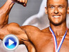 René BERO - 2018 IFBB/EBFF Európsky šampionát