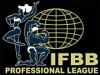 2012 IFBB Miami Pro Bikini