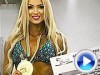 VIDEOKLIP - Eva BÁNIKOVÁ na 2018 Arnold Classic Africa