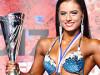 Report - Fitness junioriek a žien na 2017 IFBB/EBFF Majstrovstvách Európy