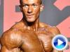 Július Gyulai GAAL - 2018 IFBB/EBFF Európsky šampionát