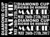 Fotogaléria - 2. deň, 2018 IFBB Diamond Cup, Madrid