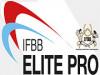 IFBB Elite PRO - zmenené hmotnostné limity pre Classic Bodybuilding