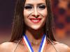 Bikinifitness - výber Slovenska na 2017 Majstrovstvách sveta