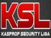 V Raslaviciach pokračuje 6. ročník KSL-KASprof Security Ligy