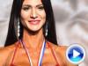 VIDEOKLIP - Olívia ČAMBALOVÁ, životný výsledok na Európskom šampionáte