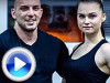 Astoria Fit&Gym Košice - tréning stehien s Andreou a Dávidom