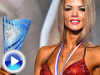 VIDEOKLIP - Bikinifitness OVERALL, 2018 IFBB European Championships