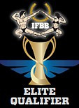 IFBB World Ranking