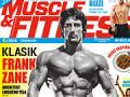 Muscle&Fitness 6/2016 - aké novinky nájdete v novom čísle?