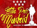 Fotogaléria - 2018 Elite Pro Madrid, Spain