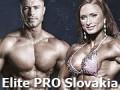 2018 Elite PRO Show Slovakia + Slovenský šampionát mužov/žien