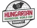 2017 WAKO 23rd Hungarian kickboxing Cup Budapest - 1. časť