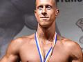 Men´s Physique Tomáš HRICKO - nový člen EastLabs.SK Teamu