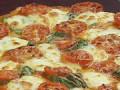 Recept: Pizza plná bielkovín, diétna pizza bez sacharidov!