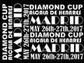 Fotogaléria - 1. deň, 2018 IFBB Diamond Cup, Madrid