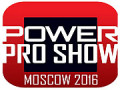 2016 Moscow PRO - fitness bikini a men´s physique