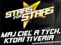 Fitnesska Kristína JURICOVÁ a projekt Stars for Stars