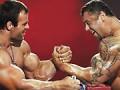 2014 Kasprof SECURITY ligy v amatérskom armwrestlingu a MMA
