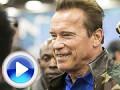 VIDEOKLIP - 2017 Arnold Sports Festival Hrickovou kamerou, Part 1