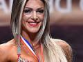 Fotogalérie - Wellness na 2017 IFBB World Championships