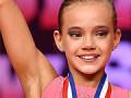 Slovensko jasne najlepšie na 2017 IFBB Svetovom šampionáte fitness detí