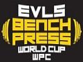 2016 EVLS Prague Showdown - súčasťou bude aj Benchpress Cup