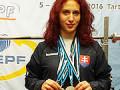 Horná úspešná na RAW IPF Majstrovstvách Európy v silovom trojboji