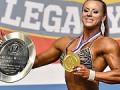 Fotogaléria - 2017 Ben Weider Legacy Cup, bodyfitness