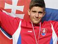 Adrián BARAN - talent na pohľadanie z malej obce na východe Slovenska