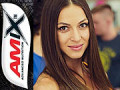 Alla SEMENOVA, AMIX Team - Road to 2015 Olympia Weekend