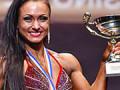 Bodyfitness - výber Slovenska na 2017 Majstrovstvách sveta
