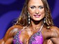 Adela ONDREJOVIČOVÁ - 13. miesto na Figure Olympia