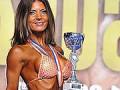 Iveta Kuglerová - z dievčaťa s nadváhou víťazka Európskeho šampionátu