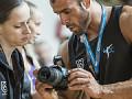 2016 Majstrovstvá Slovenska mužov fotoaparátom Stana Hricka