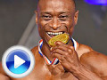 VIDEOKLIP - OVERALL Champions na 2017 Olympia Amateur Spain