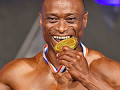 Fotogaléria - Classic Bodybuilding na 2017 Olympia Amateur Spain