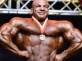 2017 Arnold Classic PRO - Egypťan Big RAMY zvíťazil!
