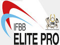 2017 IFBB Elite PRO Cancun - druhá súťaž v Elite PRO organizácii
