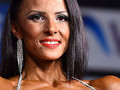 Fotogaléria - Bodyfitness 35-44y, 2017 Masters World Championships