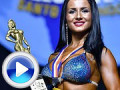 VIDEOKLIP - Bikini fitness na 2016 IFBB Majstrovstvách sveta juniorov