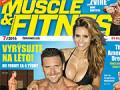 Muscle&Fitness 7/2016 - aké novinky nájdete v novom čísle?