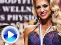 VIDEOKLIP - Bikinifitness OVERALL, 2017 World Fitness Championships